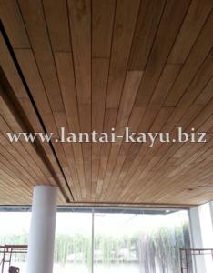 Model Plafon Kayu | Plafon kayu minimalis