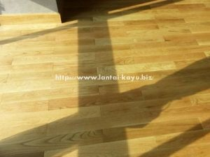 Engineering Flooring White Oak