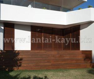 Facade Rumah Minimalis