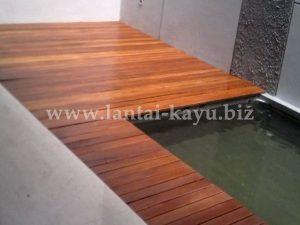 Harga lantai kayu | Harga parket kayu