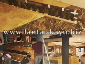 Desain Interior Bar